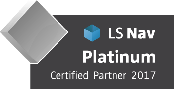LS Retail Platinum Partner