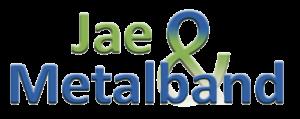 Logo-Jae&Metalband