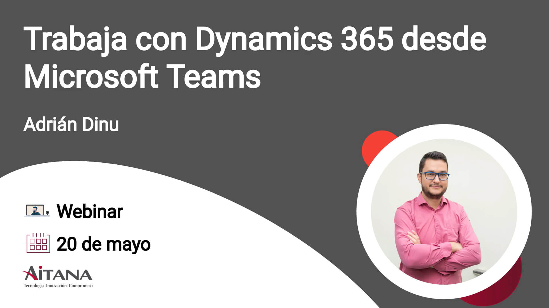 Webinar-D365-Sales-y-Microsoft-Teams