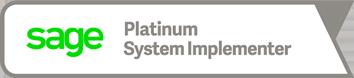 Aitana es Partner Gold de Microsoft y Partner Platinum de SAGE,