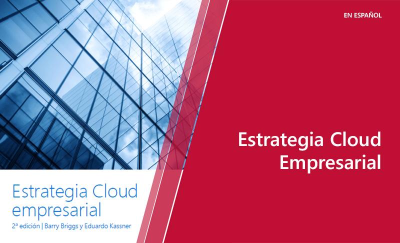 Estrategia Cloud empresarial (en español)