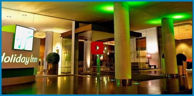 Caso de éxito T3 Hotels