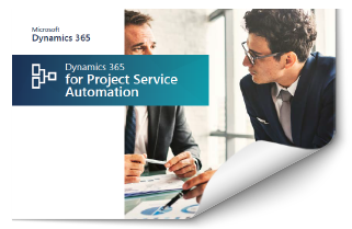 dynamics-365-for-project-service-automation