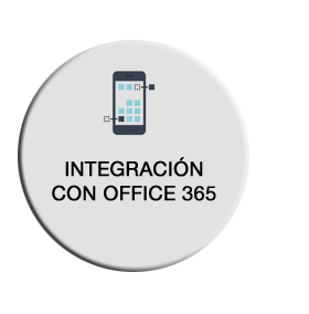 Integración con Office 365