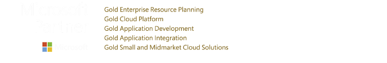 Logo Microsoft Partners