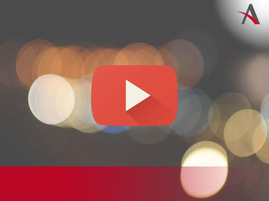 Video Microsoft Dynamics AX (Axapta)
